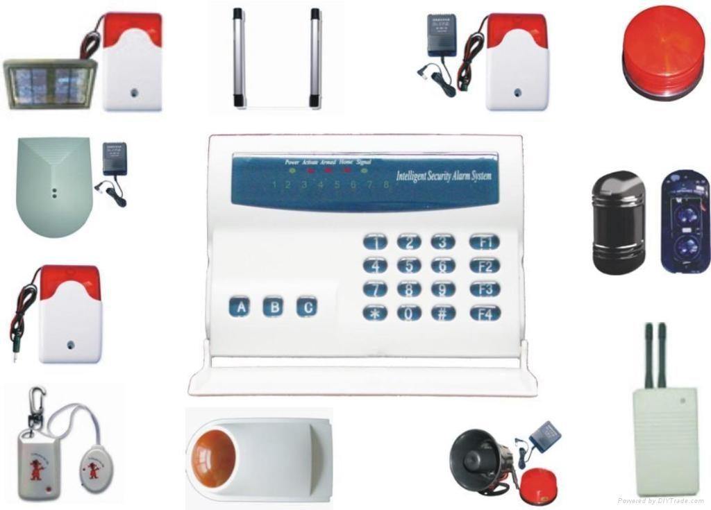 Do Home Security Burglar Alarms Really Work
