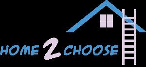 home2choose.com Logo