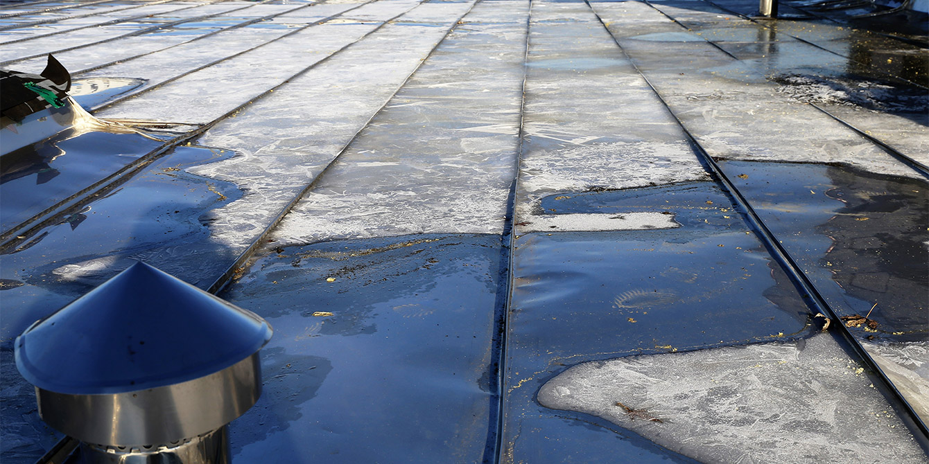 How to Solve Common Roofing Problems