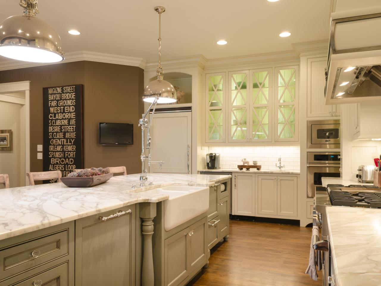 Things to Remember Before Kitchen Renovation
