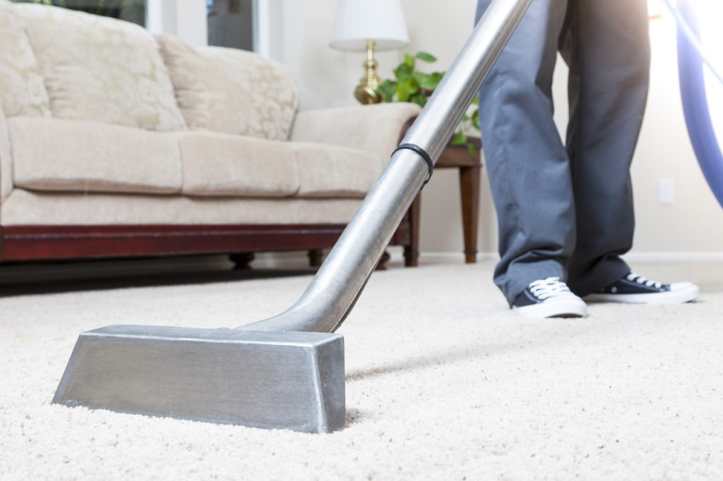 The Benefits Of Regular Carpet Cleaning