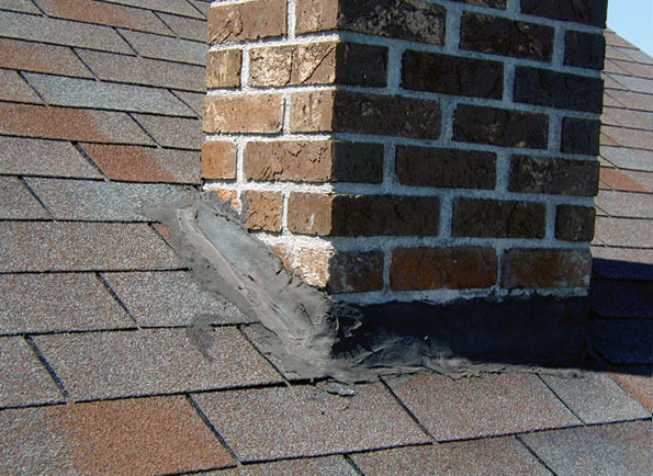 3 Common Reasons Why Roofs Leak