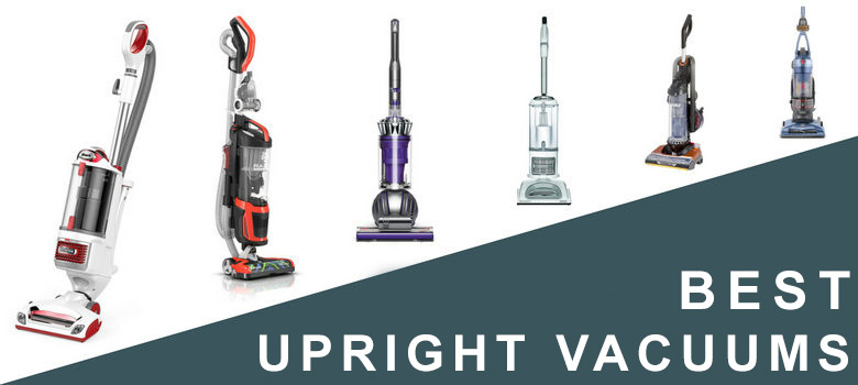 The Upright Vacuum Cleaners