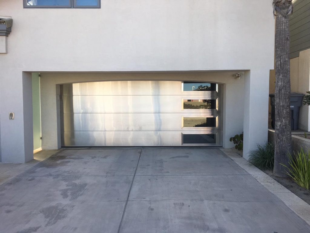 Garage Door Repair Campbell, Cupertino