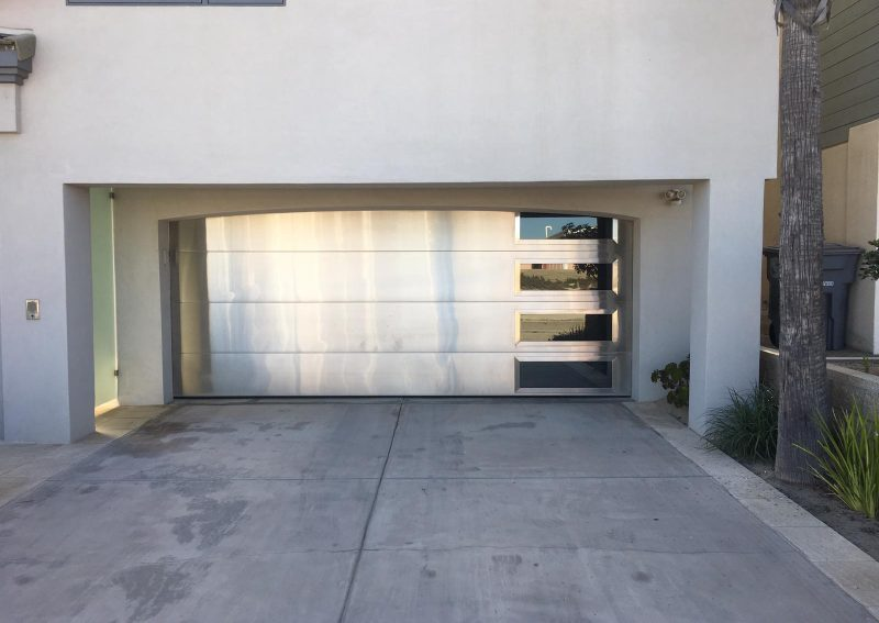 Garage Door Repair Campbell, Cupertino