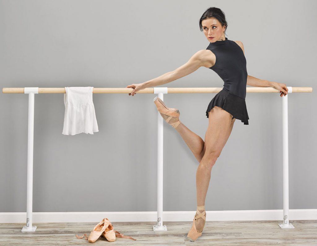 Ballet Barres- Why Are They So Popular These Days