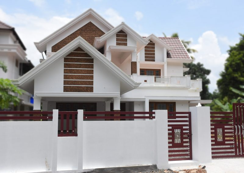 Roof Designs - The Best Models